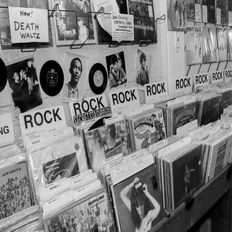 Vinyl Market GR-Βινύλιο-rock