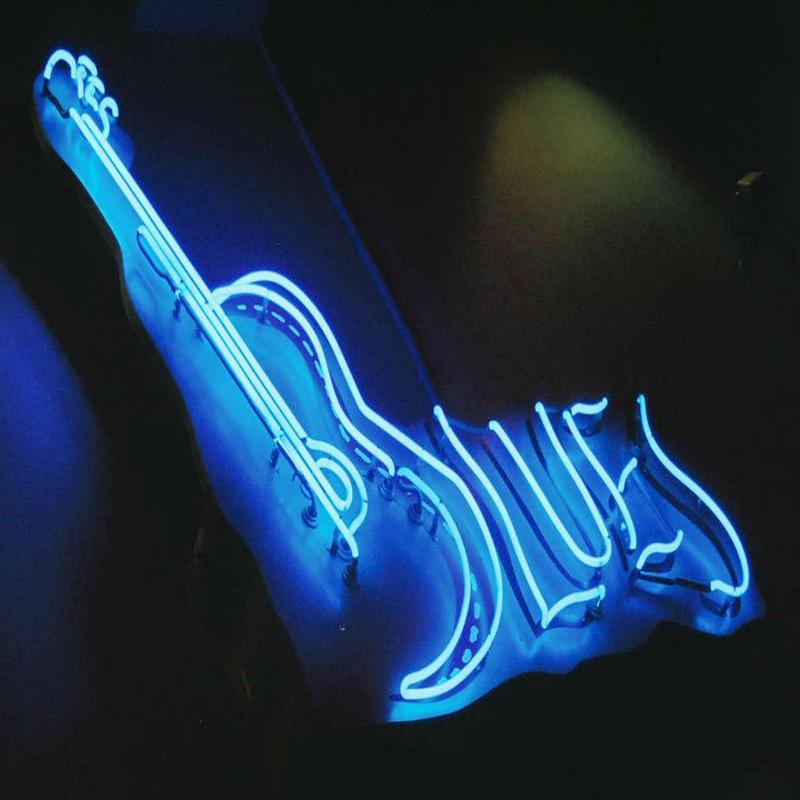 Vinyl Market GR-Βινύλιο-blues